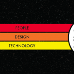 People, Design, Technology boards.